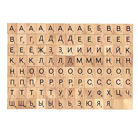 Scrabble board game english crossword spelling game for kids.