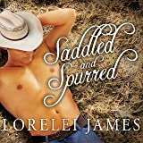 Saddled and Spurred: Blacktop Cowboys, Book 2