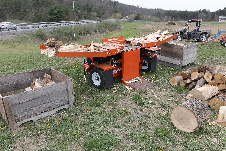 Wood-Mizer FS500 Bi-Directional Log Splitter