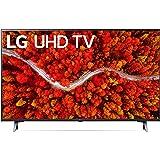 """LG 43UP8000PUA Alexa Built-in 43"""" 4K Smart UHD TV (2021)"""