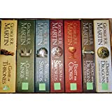 A Game of Thrones: The Story Continues: The Complete Box Set of All 7 Books (A Song of Ice and Fire, 1-7)