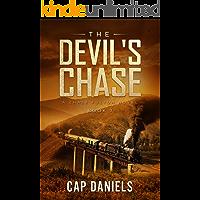 The Devil's Chase: A Chase Fulton Novel (Chase Fulton Novels Book 7)