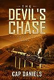 The Devil's Chase: A Chase Fulton Novel (Chase Fulton Novels Book 7) (English Edition)