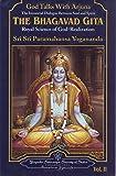 God Talks with Arjuna - The Bhagavad Gita - Set of 2 Volumes
