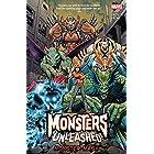 Monsters Unleashed Vol. 1: Monster Mash (Monsters Unleashed (2017-2018))