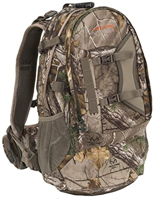 ALPS OutdoorZ Pursuit Hunting Pack Review
