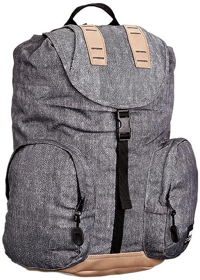 Puma Puma Backpack - Mochila hombre, color gris, talla 1 SIZE: Amazon.es: Zapatos y complementos