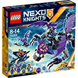 "LEGO UK ""The Heligoyle"" Construction Toy-70353"