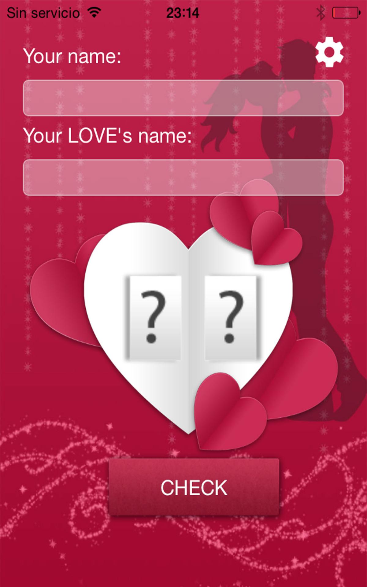 Prueba de amor - Calculadora: Amazon.es: Appstore para Android