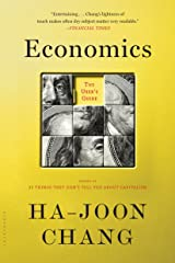 Economics: The User's Guide Kindle Edition