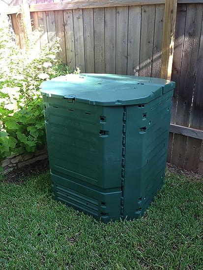 Amazon.com: Exaco Thermo King 900 gigante compostador ...