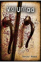 Voluntad (Spanish Edition) Kindle Edition