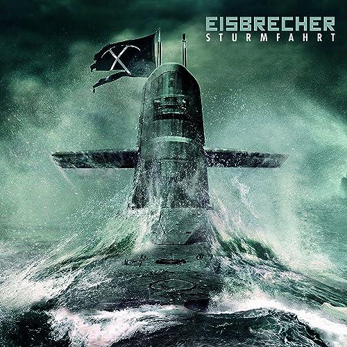 Eisbrecher - Sturmfahrt (Limited Digipack)
