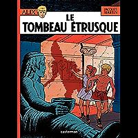 Alix (Tome 8) - Le Tombeau étrusque (French Edition)