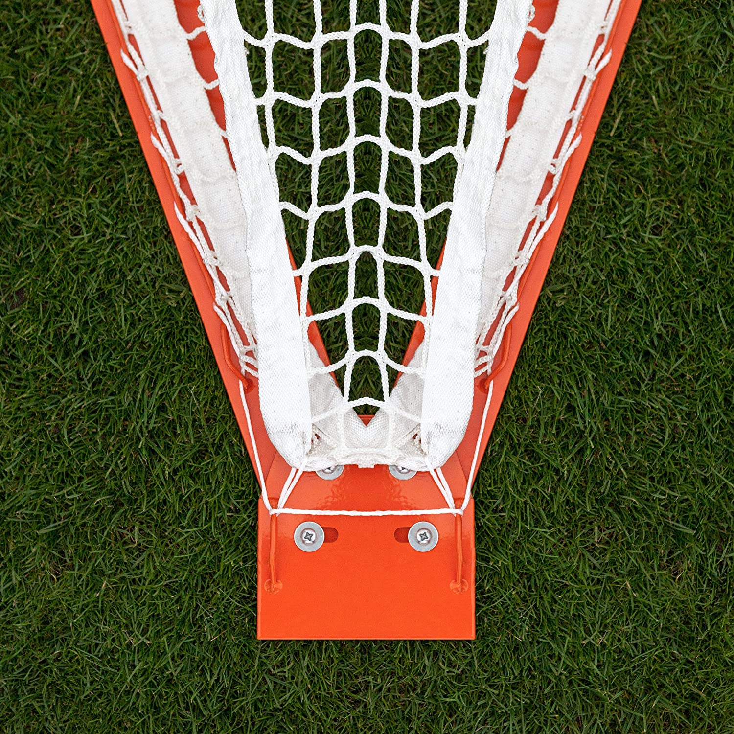 Net World Sports Professional Lacrosse Goal 6ft x 6ft NCAA Competition Match Spec