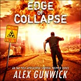 Edge of Collapse: American Fallout, Volume 1