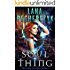 Soul Thing (The Game of Gods Book 1)