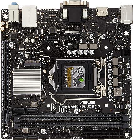 Płyta Główna Asus Prime H310i Plus R2 Computer Zubehör