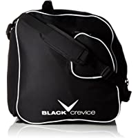 Black Crevice Bolsa de deporte Skischuh- And Skihelm Tasche