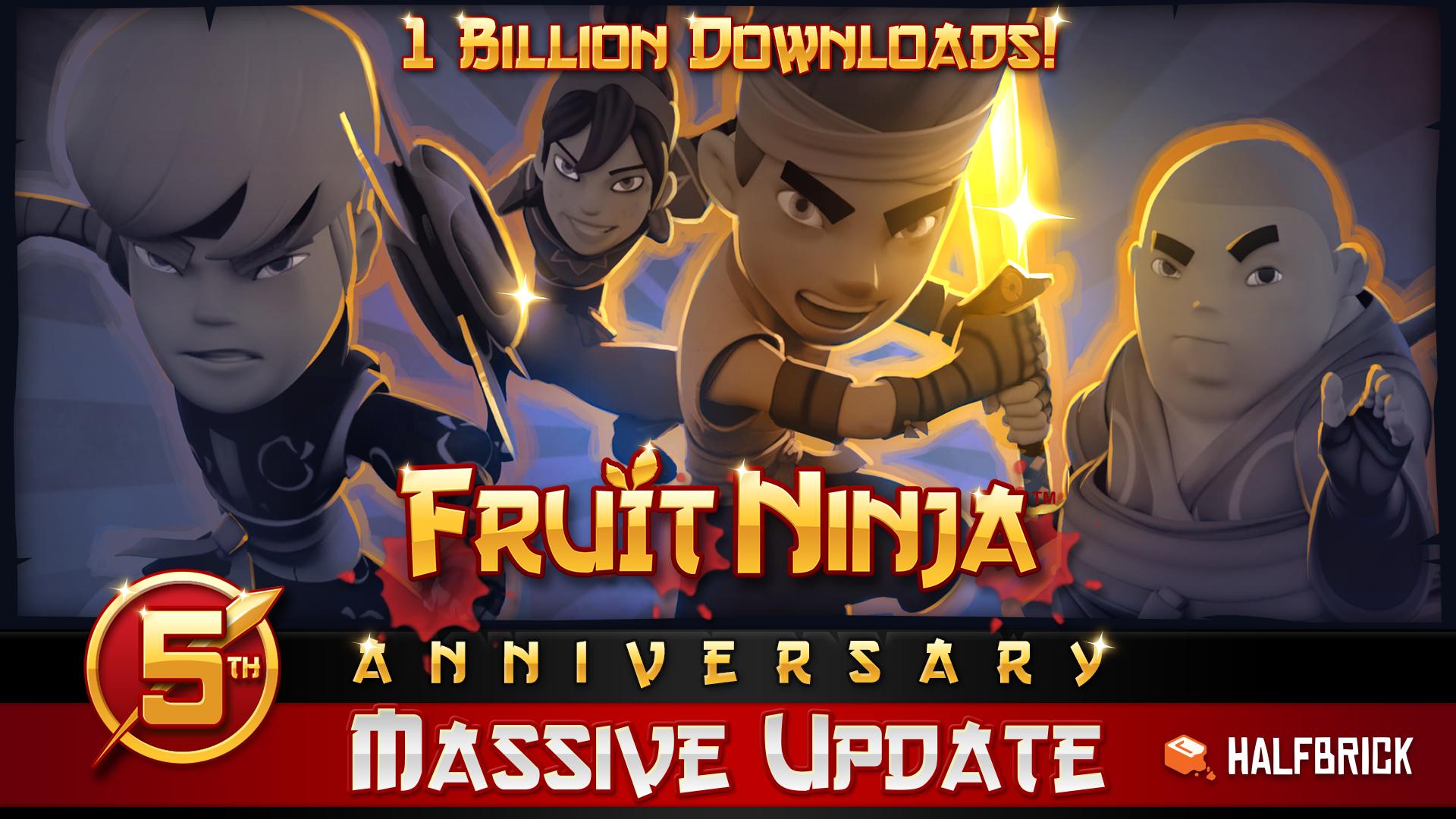 Fruit ninja free game - Watch Video