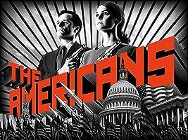 The Americans - Staffel 1