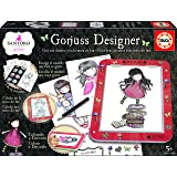 Gorjuss - Designer (Educa Borrás 17266)
