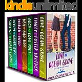 Love in Ocean Grove: Complete Series Books 1-6