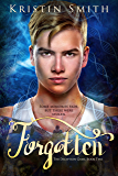 Forgotten (The Deception Game Book 2)