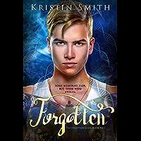 Forgotten (The Deception Game Book 2)
