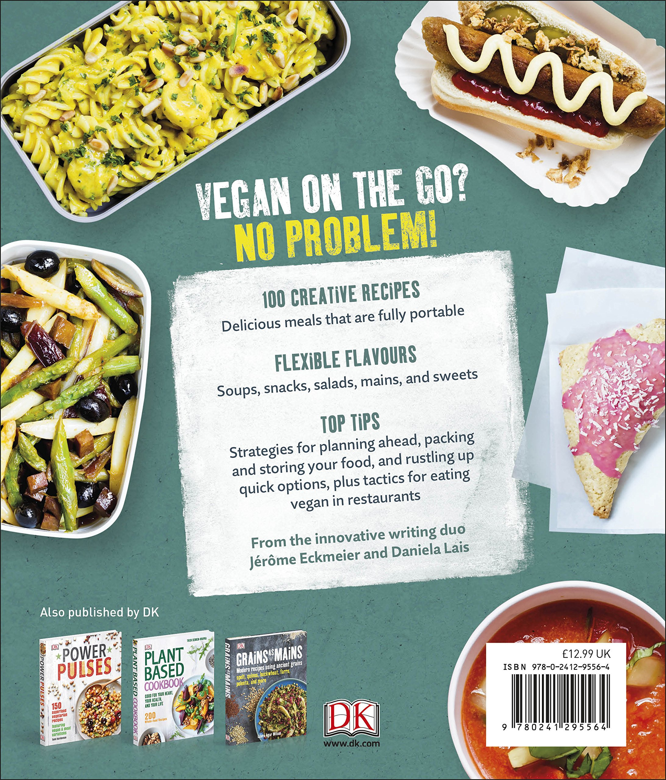 Vegan on the go amazon jrme eckmeier daniela lais libros en vegan on the go amazon jrme eckmeier daniela lais libros en idiomas extranjeros forumfinder Choice Image