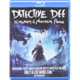 Detective Dee and the Mystery of the Phantom Flame [Blu-ray]