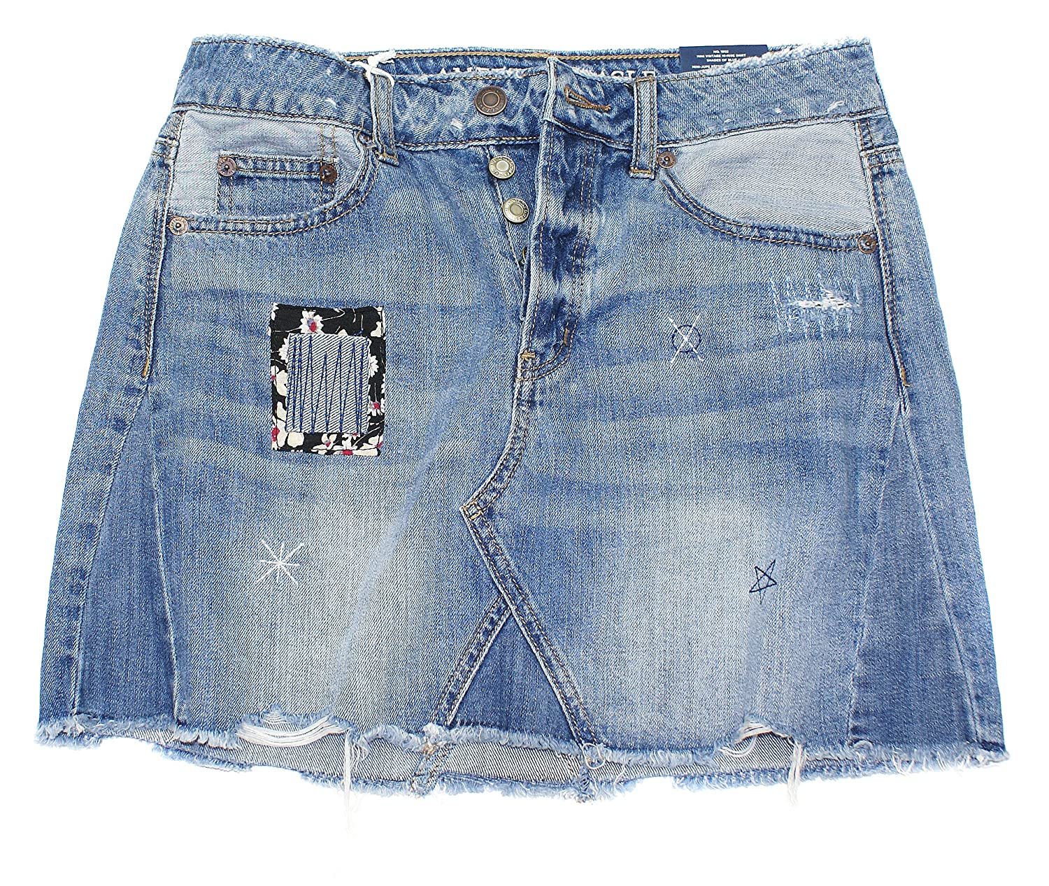 b6488aef American Eagle Outfitters Ripped Jeans for Women - eBay