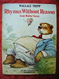 Rhymes Without Reason (A World's Work children's book)