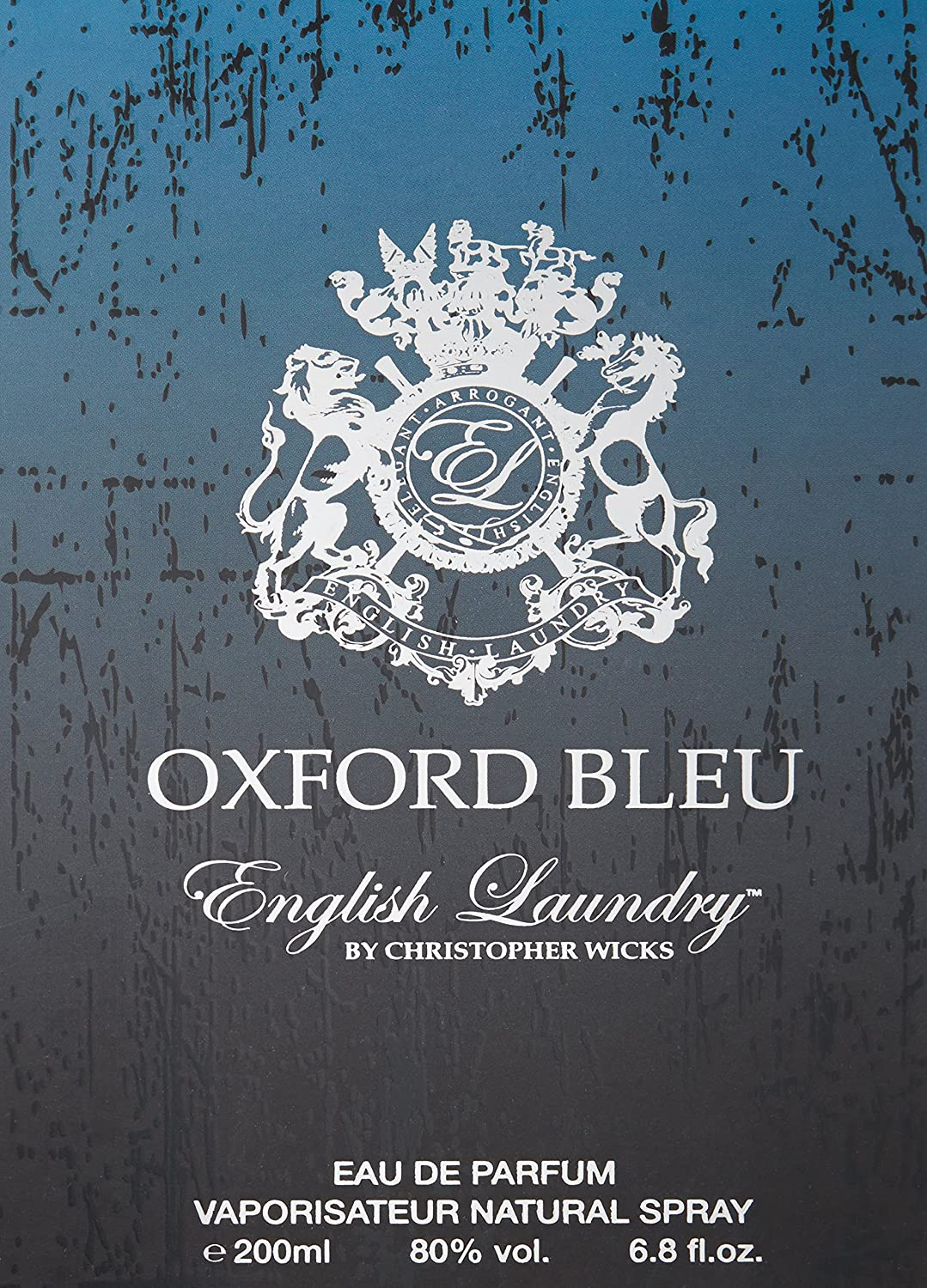 English Laundry Oxford Bleu Eau de Parfum, 6.8 fl.oz.