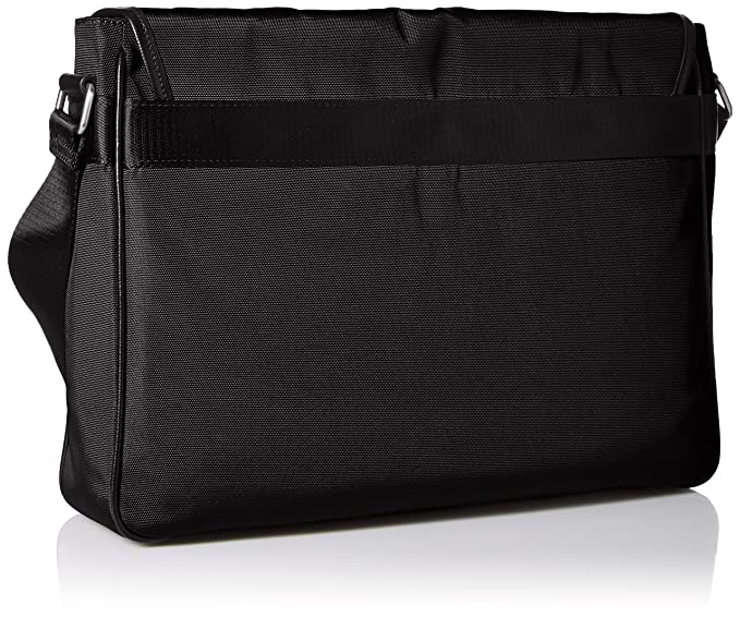 e88c5870601 Tommy Hilfiger Darren 3, Black: Amazon.in: Bags, Wallets & Luggage