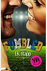 Fumbled - YA Edition (The Girls of Beachmont Book 1) Kindle Edition