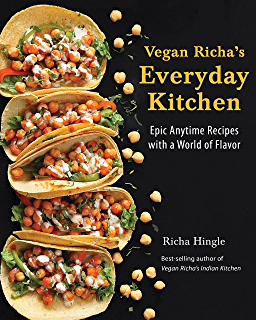 Amazon hot for food vegan comfort classics 101 recipes to feed vegan richas everyday kitchen epic anytime recipes with a world of flavor forumfinder Gallery