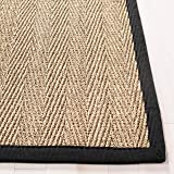 Safavieh Natural Fiber Collection NF115C