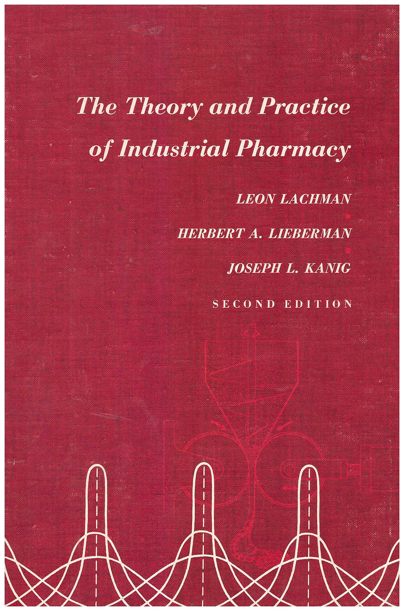 LACHMAN INDUSTRIAL PHARMACY EBOOK DOWNLOAD