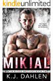 Mikial (Bratva Blood Brothers Book 2)