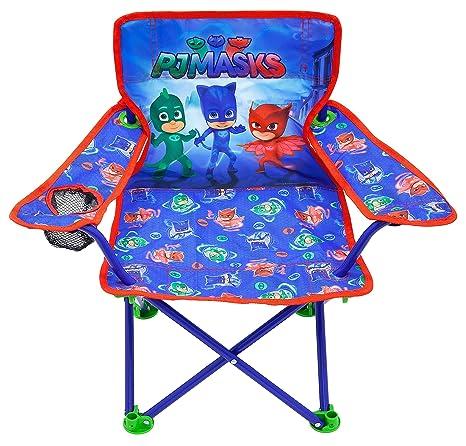 PJ Masks Fold N Go Chair Furniture