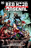 Red Hood/Arsenal Vol. 2: Dancing with the Devil's daughter