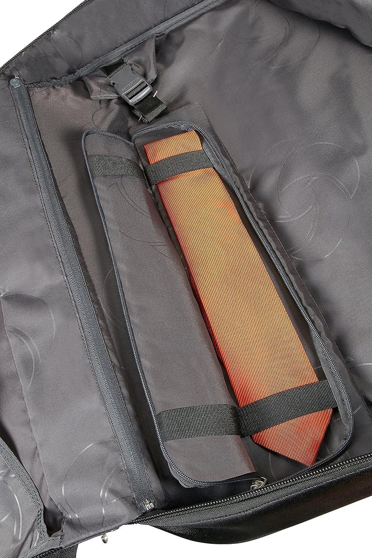 Samsonite Xblade 3.0 Garment Portatraje de Viaje con Ruedas 69.5 litros Color Negro