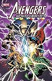 Avengers & The Infinity Gauntlet (Avengers & The Infinity Gauntlet (2010))