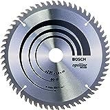 Bosch Zubehör 2608641192 Kreissägeblatt Optiline Wood 235 x 30/25 x 2,8 mm, 60