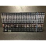 進撃の巨人 コミック 1-25巻セット