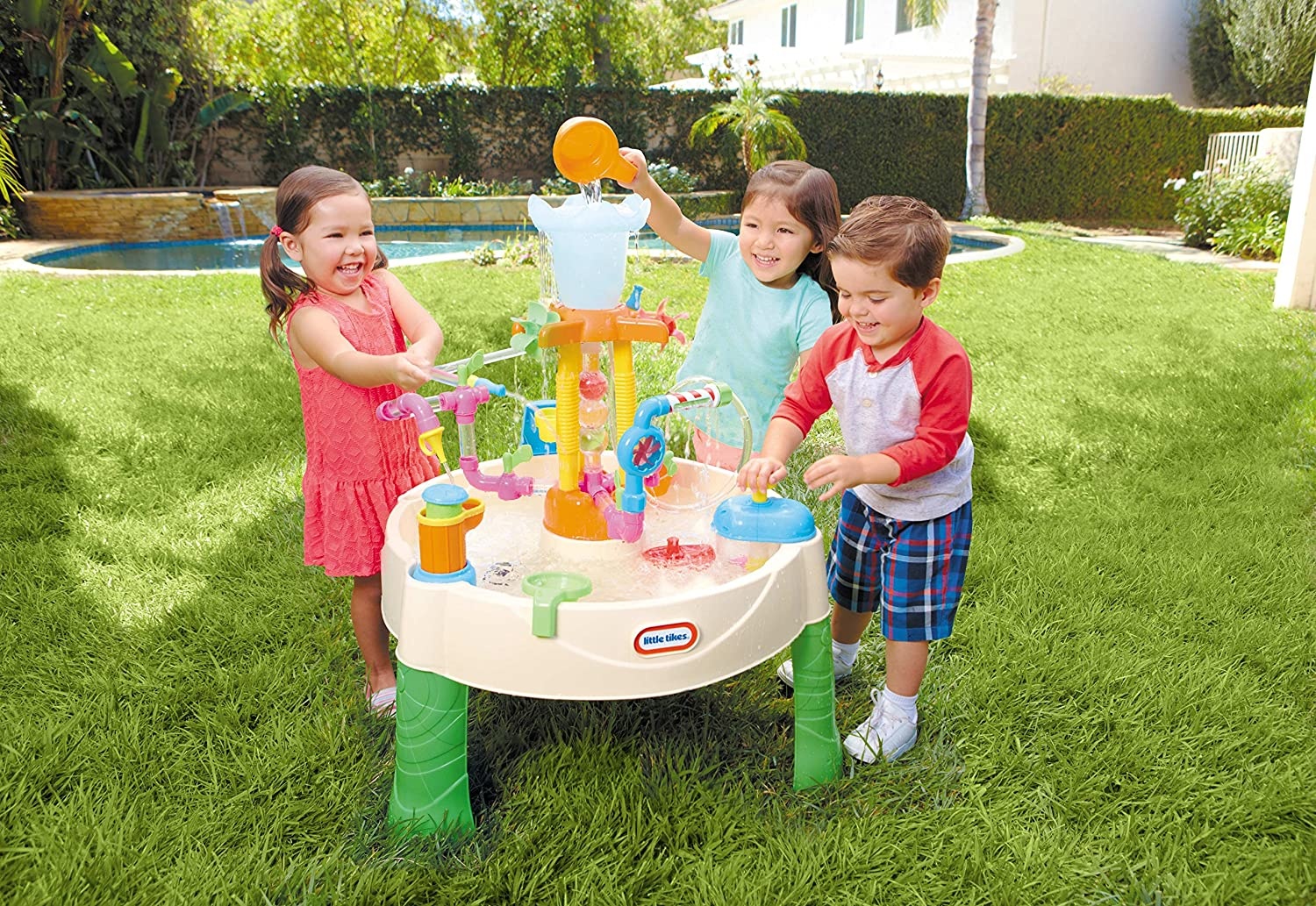 $22.74 (reg $60) Little Tikes.