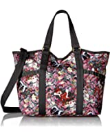 LeSportsac Classic Small Carryall Tote