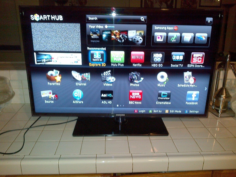 Samsung UN40D6400 - Televisor (101,6 cm (40
