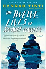 The Twelve Lives of Samuel Hawley: A Novel Kindle Edition